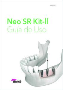 SR-Kit Instrucciones para el uso