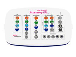 Accessory Kit instrumentos auxiliares quirúrgicos