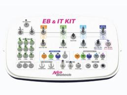 Kit EB fresado