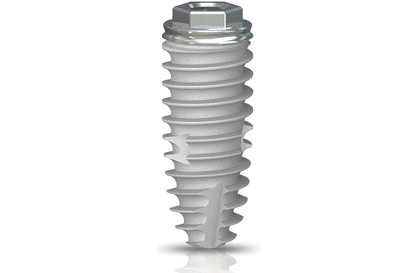 Implante EB-II active