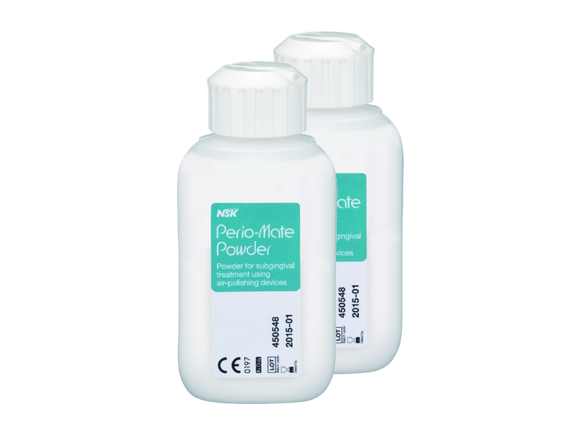 Polvo para Perio-Mate tratamiento periimplantitis