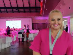 Dra. Delia Tuttle - Divas in Dentistry. Benidorm 2018