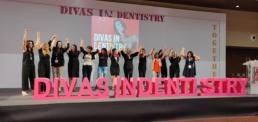 Divas in Dentistry. Benidorm 2018