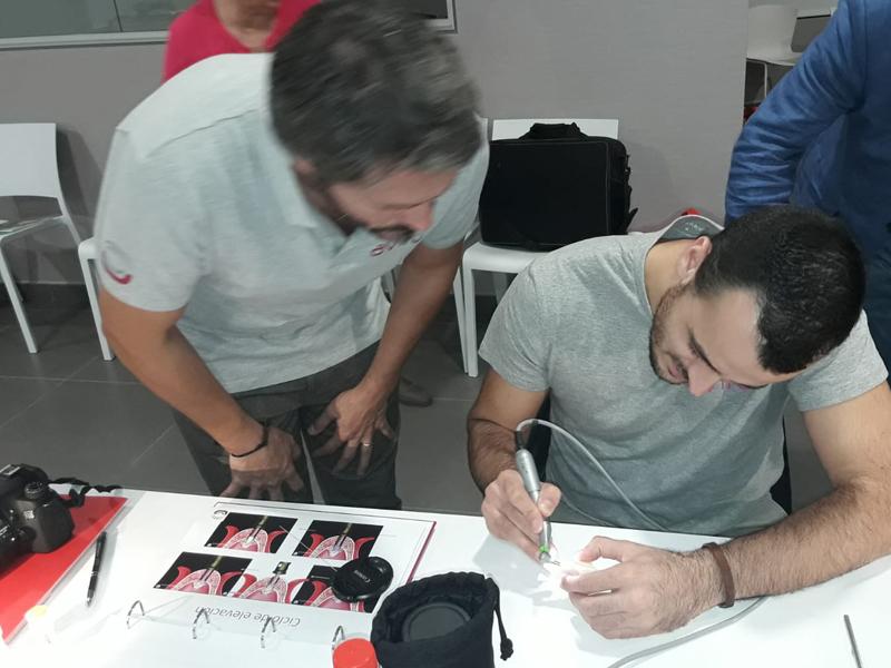 AVIRO Octubre 2018