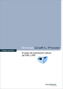 SinossGraft L-Power catálogo