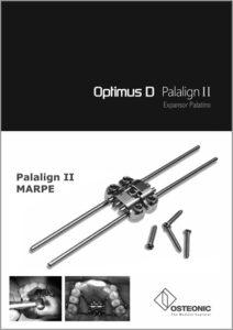 Palalign MARPE catálogo