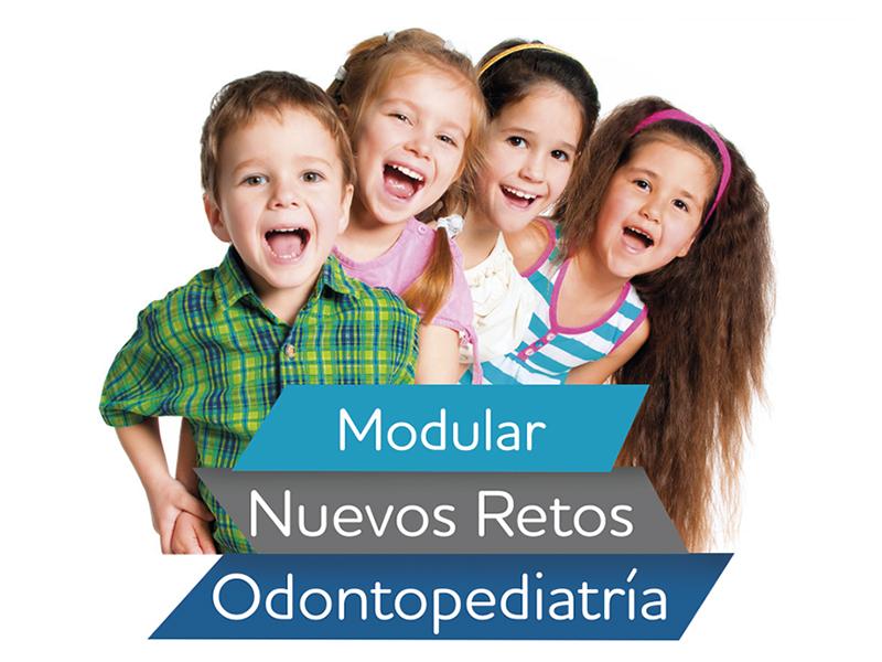 Modular Odontopediatría