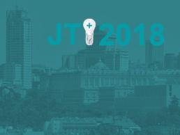 JTI2018 Madrid