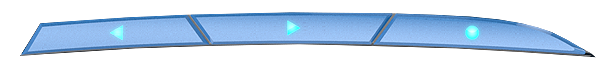 K2 mobile: botones de navegación
