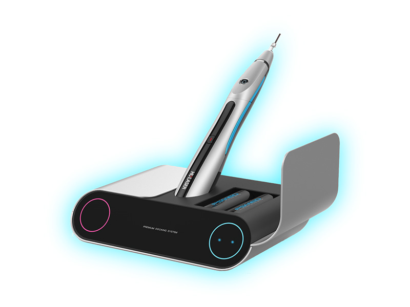 Láser dental inalámbrico para tejidos blandos - K2 mobile: cargador
