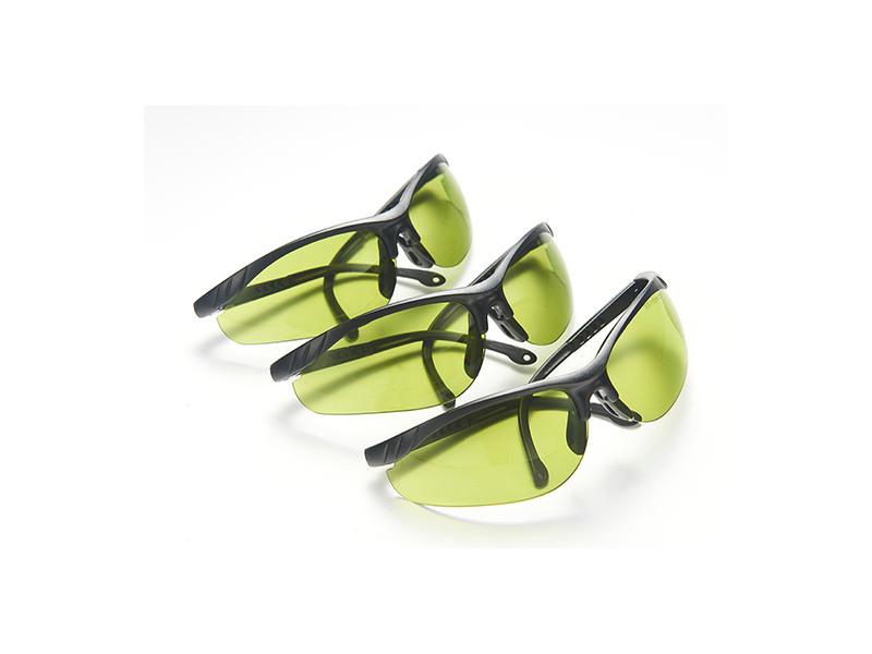 Láser dental inalámbrico para tejidos blandos - K2 mobile: gafas filtro protección láser