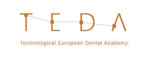 TEDA logo