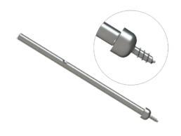 MOP, Micro Óseo Perforador
