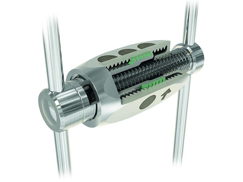 PowerScrew