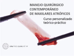 integrity, manejo quirúrgico contemporáneo