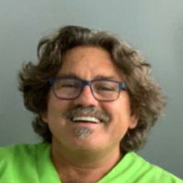 Dr. Alberto de Vega