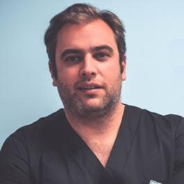 Dr. Daniel Carcamo