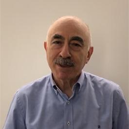 Dr. Pedro Lorente Achutegui