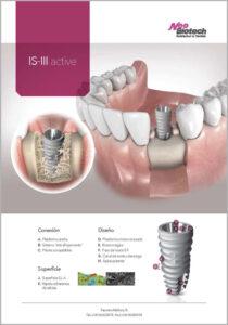 Implantes IS-III active