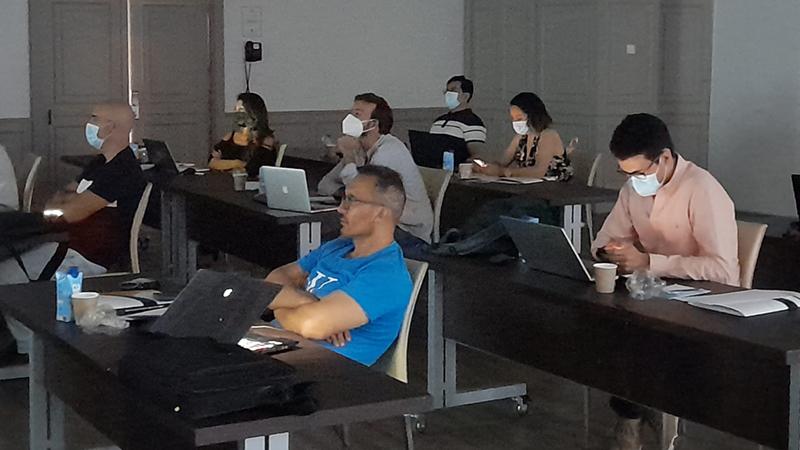 Odontología Digital OpenSource 9-JUL-2021 Dr Cristian Docampo