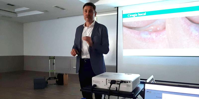 Curso Láser Dr Jordi Gargallo