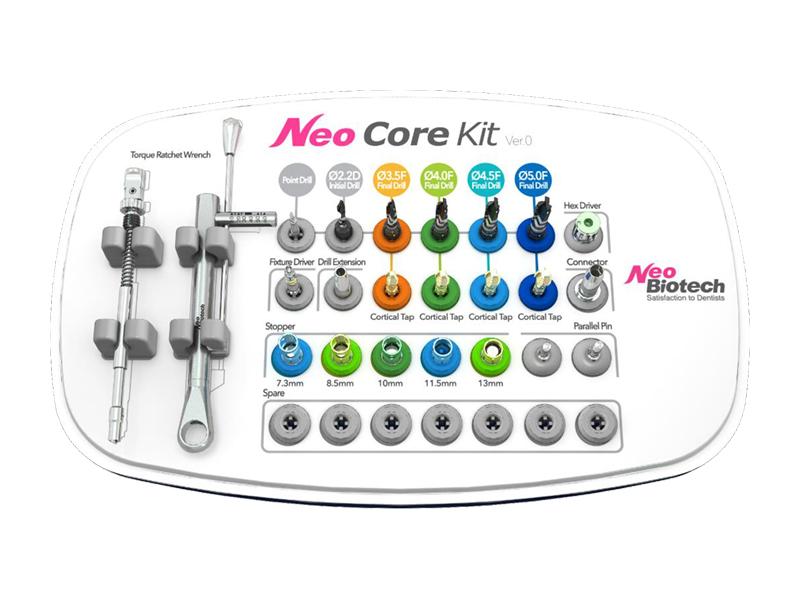 IS Core Kit