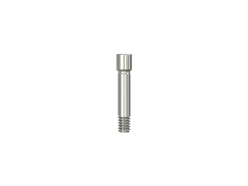 Tornillo protésico implantes IS-III active S-Narrow