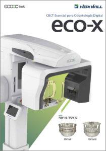 eco-x Basic catálogo