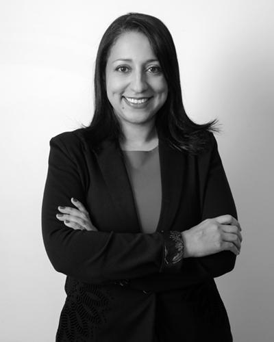 Dra. Paula Villa