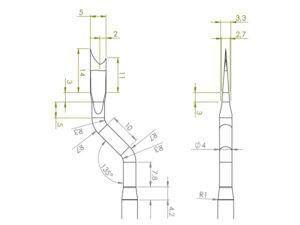 Magnetic Mallet - Expansión, GENOA 3