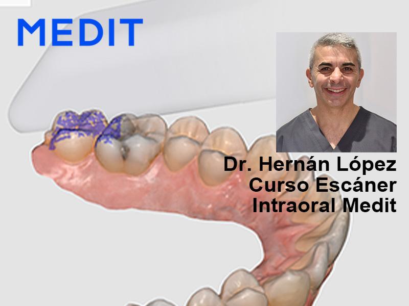 Medit curso Dr. Hernán López